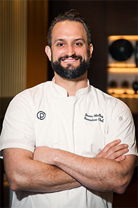 Executive Chef Jason Shelley