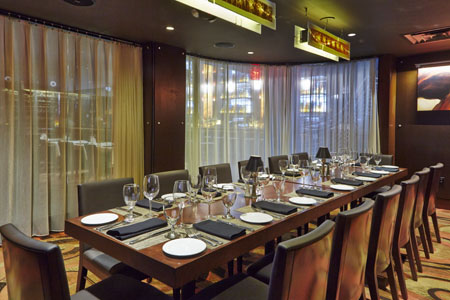 Private Dining Rooms Philadelphia Amusing Ocean Prime  Philadelphia  Private Dining  Prime Steak Fresh . Inspiration Design