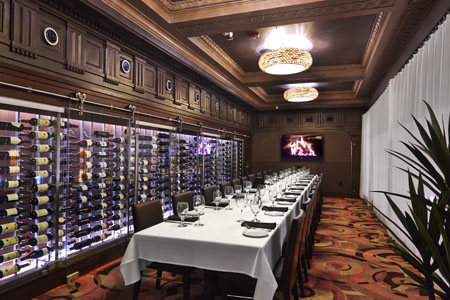 Private Dining Rooms Philadelphia Custom Ocean Prime  Philadelphia  Manayunk Room  Prime Steak Fresh . Inspiration Design