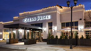 Exterior of Ocean Prime Denver Tech Center